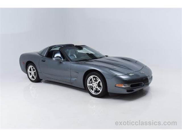 2003 Chevrolet Corvette | 897344