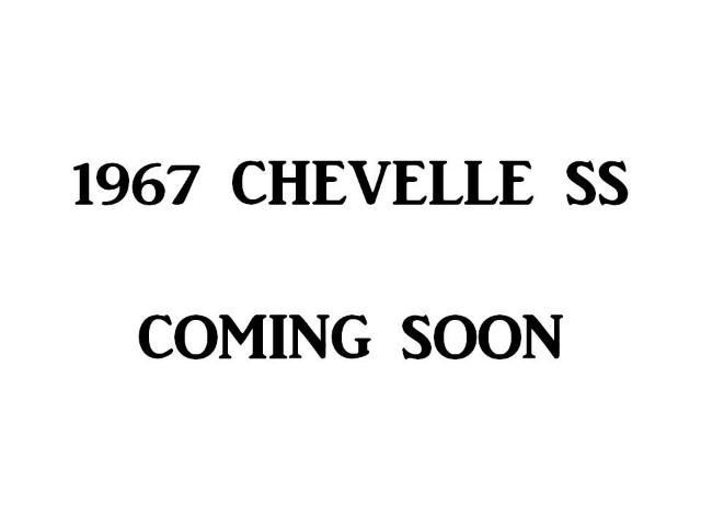 1967 Chevrolet Chevelle | 897347