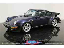 1985 Porsche 911 Turbo (930) Coupe for Sale - CC-897348