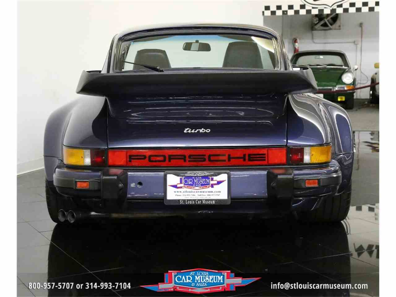 1985 porsche 911 turbo 930 coupe for sale classiccars cc photo 17 vanachro Image collections
