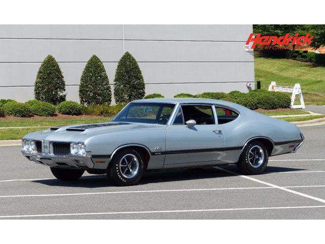 1970 Oldsmobile Cutlass | 897350