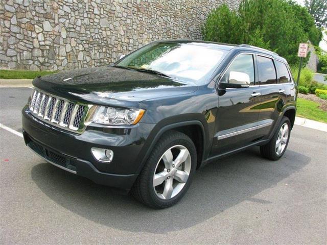 2011 Jeep Grand Cherokee | 897352