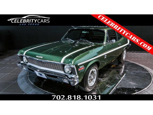 1970 Chevrolet Nova Yenko | 897353