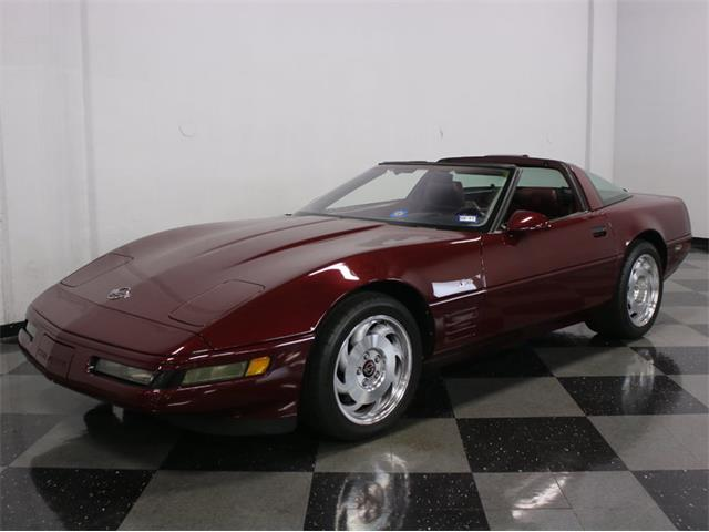 1993 Chevrolet Corvette ZR-1 40th Anniversary | 897357