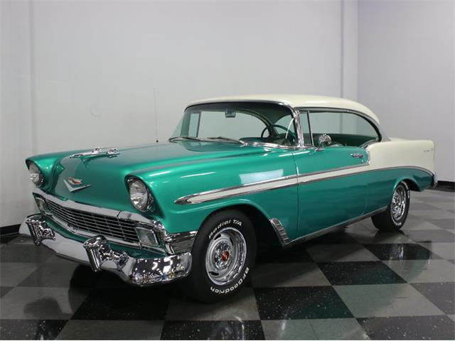 1956 Chevrolet Bel Air | 897358