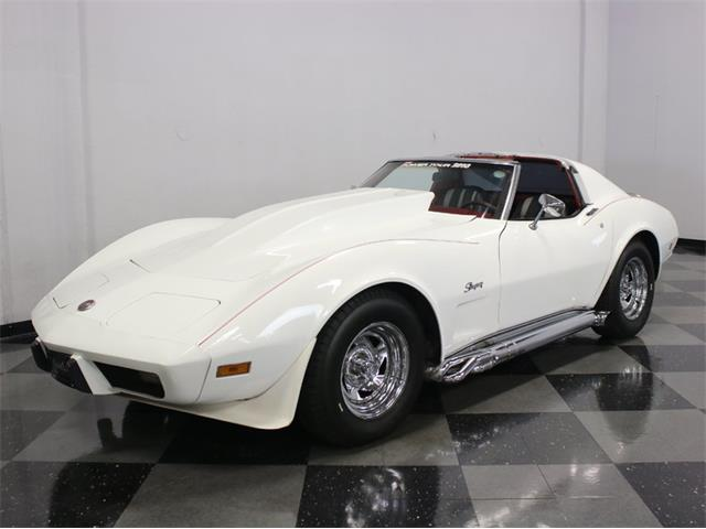 1976 Chevrolet Corvette Custom Coupe | 897359