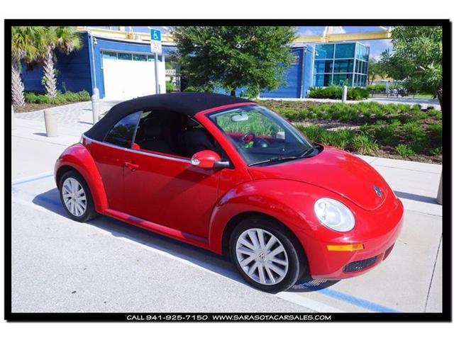 2008 Volkswagen Beetle | 897360