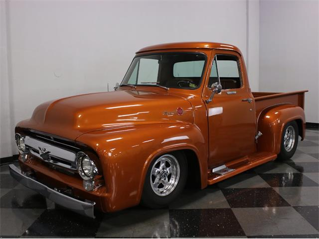 1955 Ford F100 | 897361