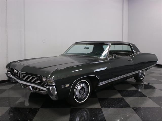 1968 Chevrolet Caprice | 897362