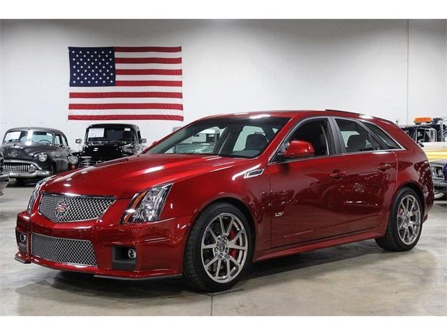 2013 Cadillac CTS   897367