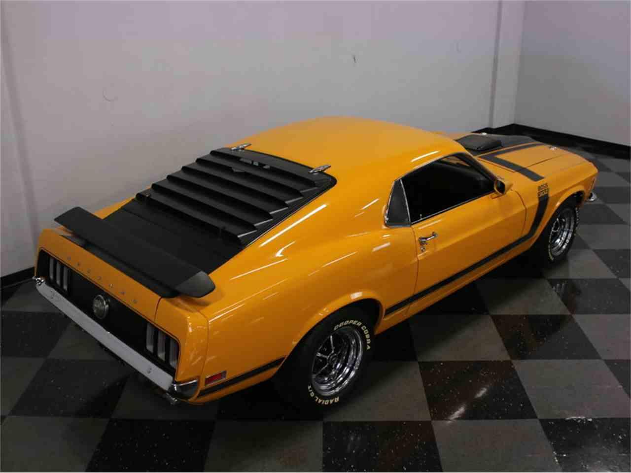 1970 boss 302 grabber orange for sale autos post. Black Bedroom Furniture Sets. Home Design Ideas