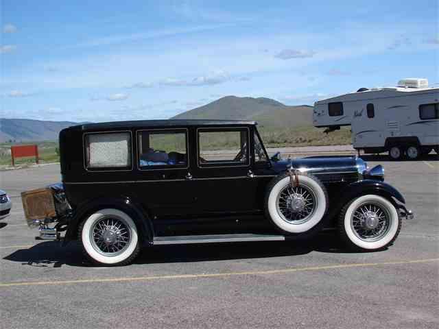 1928 Lincoln Berline | 897377