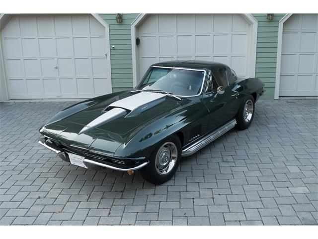 1960 Chevrolet Corvette   897381