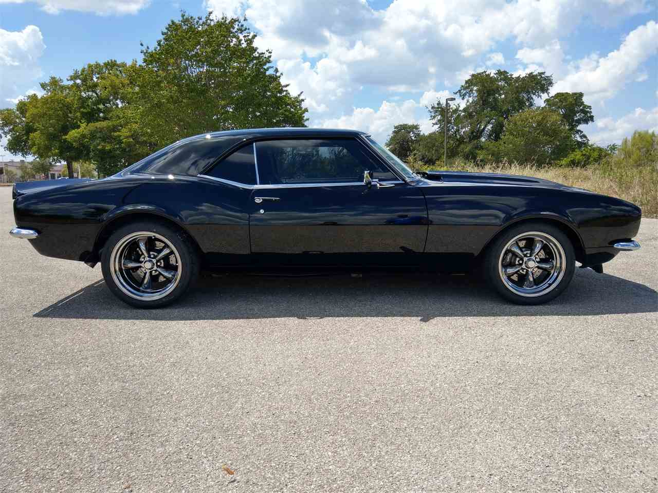 Large Picture of '68 Camaro RS - J8FA