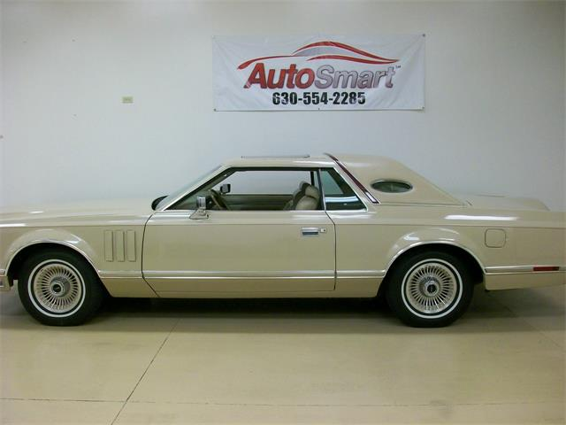 1979 Lincoln Mark V Cartier Series | 897385