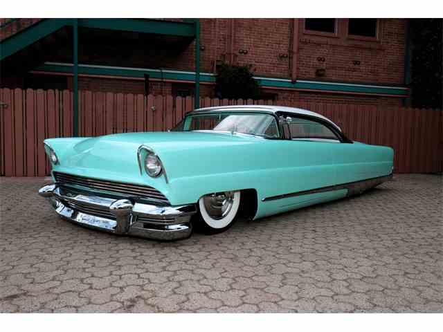1956 Lincoln Capri | 897386