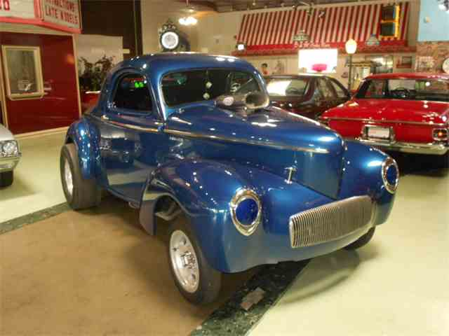 1941 Willys Automobile | 897390