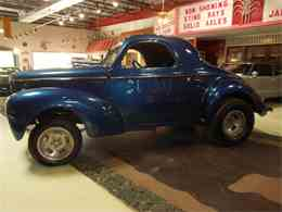 1941 Willys Automobile for Sale - CC-897390