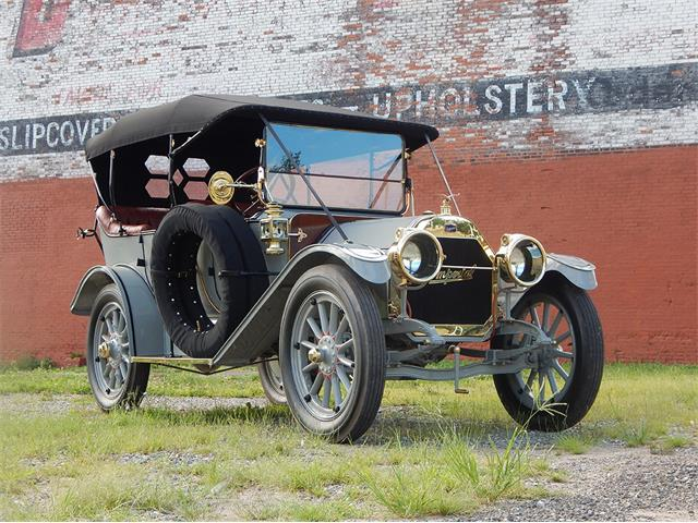 1912 Imperial 40HP | 897393