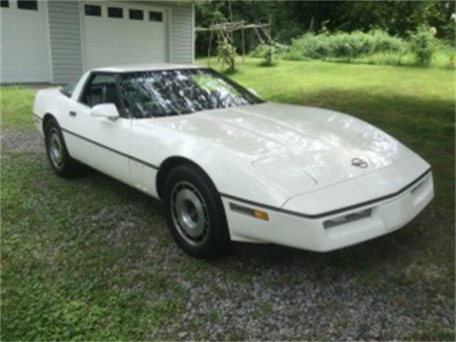 1984 Chevrolet Corvette | 897394