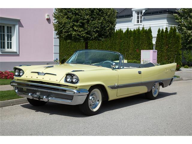 1957 DeSoto Adventurer | 897401