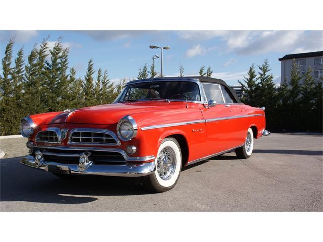 1955 Chrysler Windsor | 897407