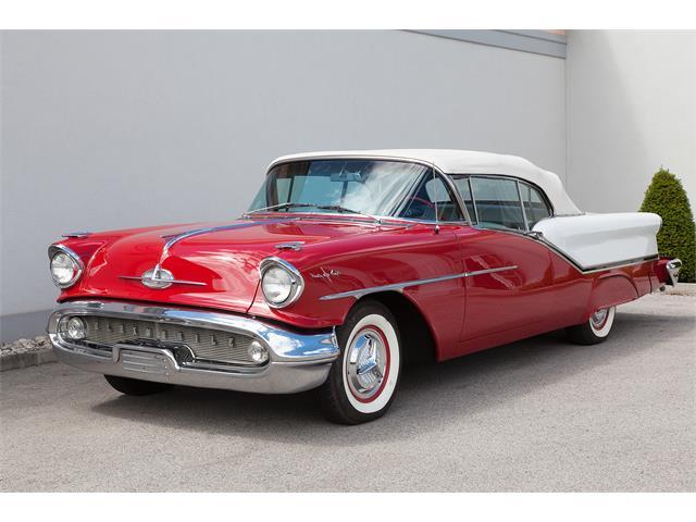 1957 Pontiac Bonneville | 897408
