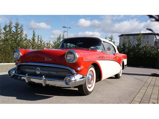 1957 Buick Super 40 | 897410