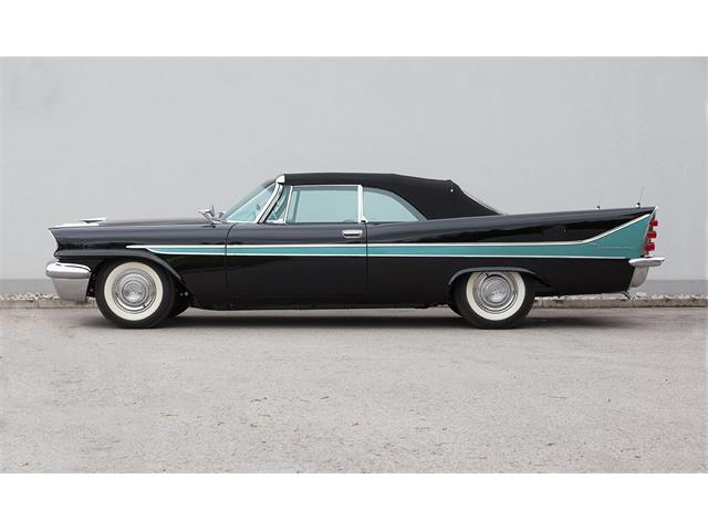 1958 DeSoto Firedome | 897414