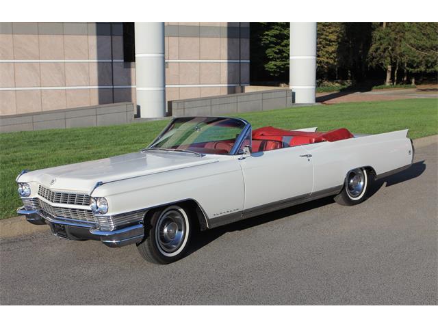 1964 Cadillac Eldorado | 897423