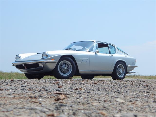 1966 Maserati Mistral | 897424