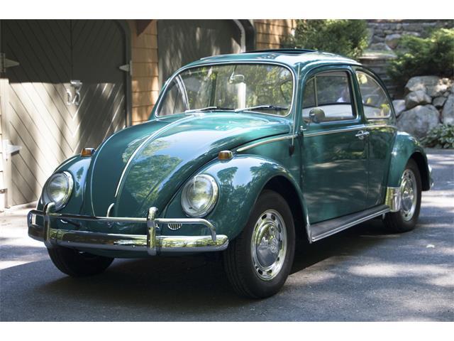 1966 Volkswagen Beetle | 897425
