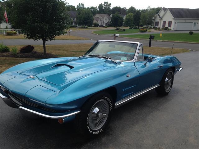 1964 Chevrolet Corvette | 897429