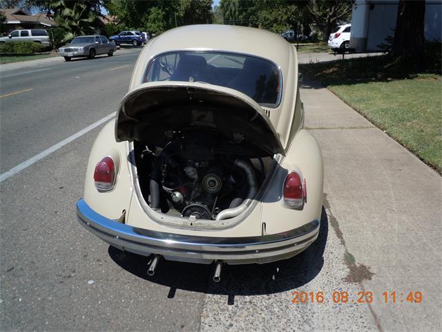 1970 Volkswagen Beetle | 897441