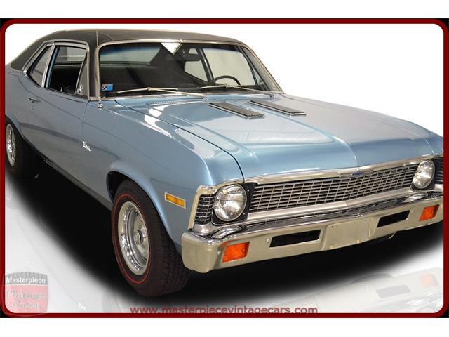 1969 Chevrolet Nova | 897444
