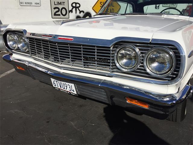 1964 Chevrolet Impala SS | 897445