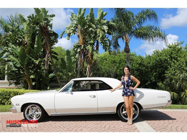 1966 Chevrolet Chevelle | 897458