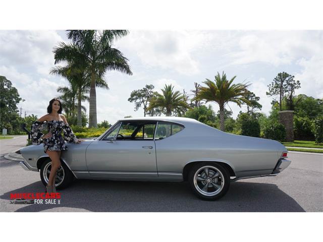 1968 Chevrolet Chevelle | 897462