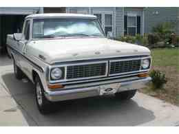 1970 Ford Pickup for Sale - CC-897463