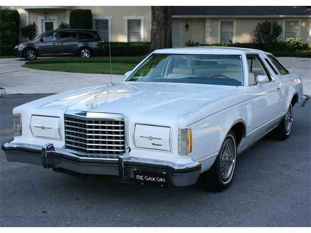 1978 Ford Thunderbird | 897468