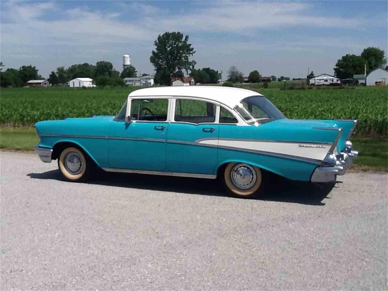 1957 Chevrolet 210 for Sale | ClassicCars.com | CC-897484