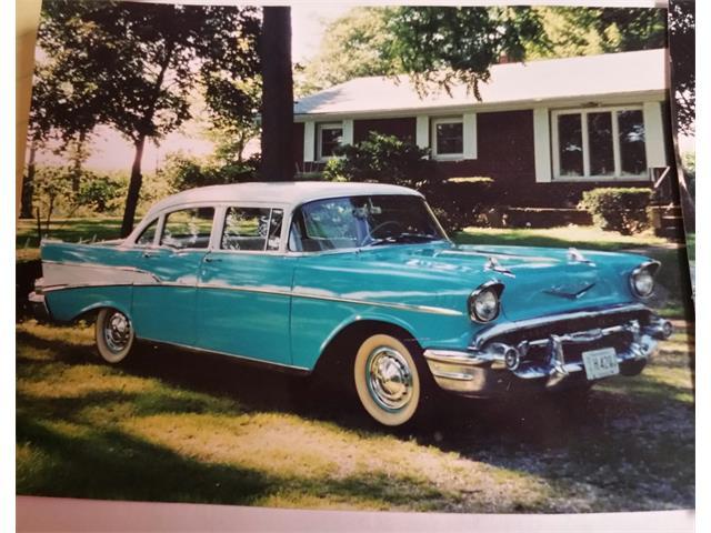 1957 Chevrolet 210 | 897484