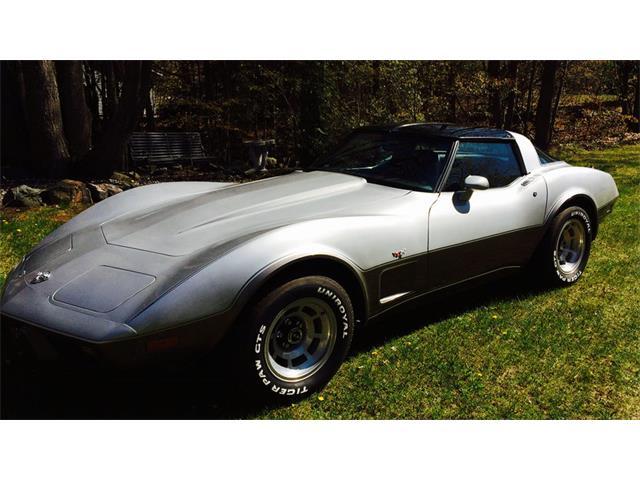 1978 Chevrolet Corvette | 897490