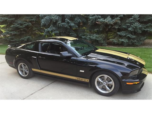 2006 Shelby GT   897497