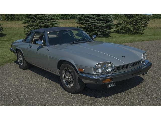 1987 Jaguar XJ | 890075