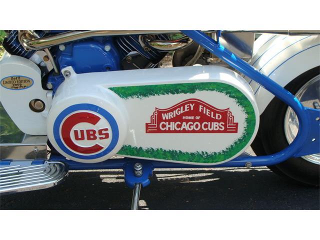 1959 Cushman Motorcycle | 897504