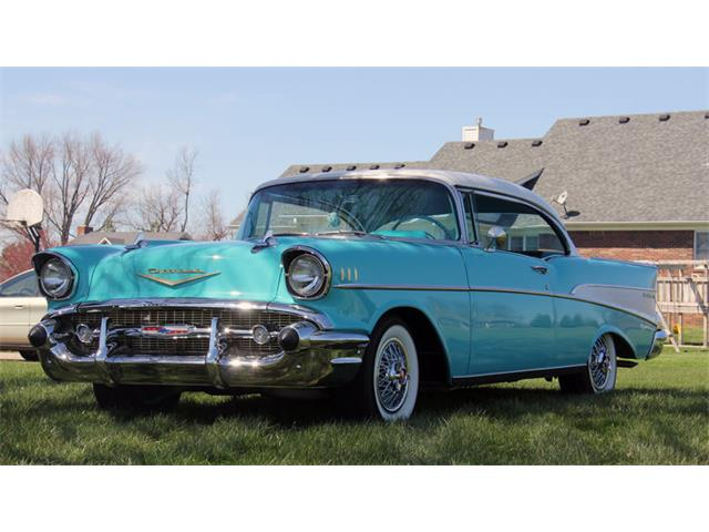 1957 Chevrolet Bel Air | 897512