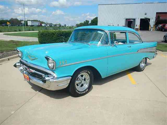 1957 Chevrolet Bel Air | 897520
