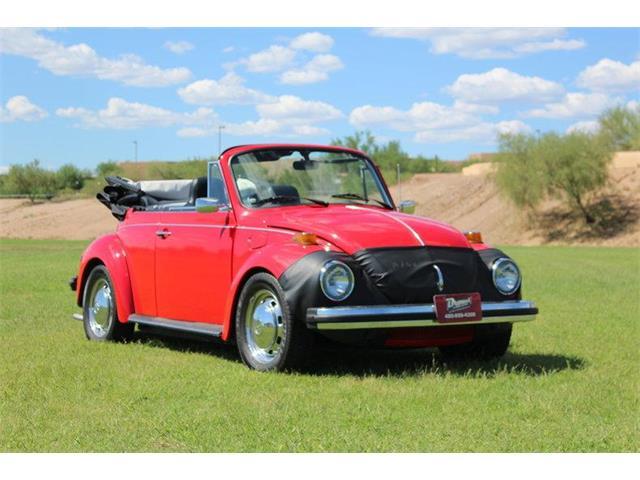 1975 Volkswagen Beetle | 897525