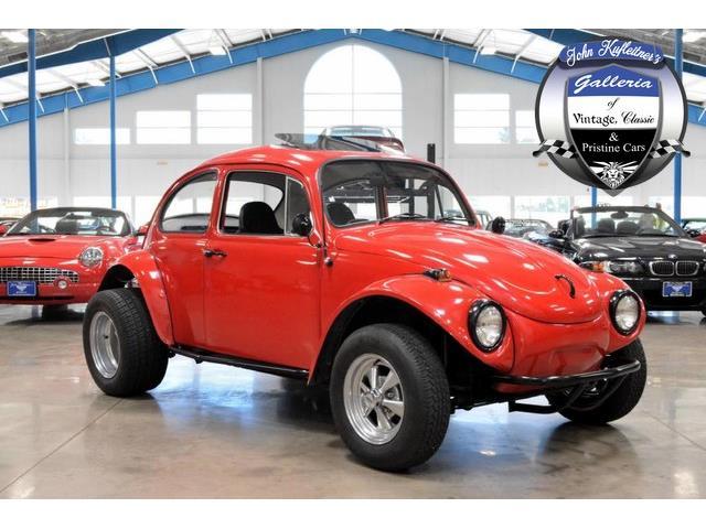 1965 Volkswagen Beetle | 897526